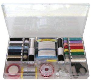 Photo du kit de couture 167